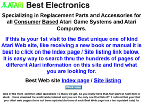 Best-electronics-ca.com thumbnail