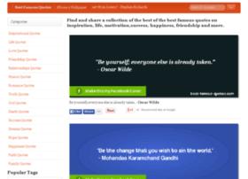 Best-famous-quotes.com thumbnail