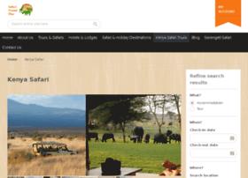 Best-kenya-safaris.com thumbnail