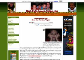 Best-kids-games-online.com thumbnail
