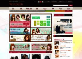 Best-salon.net thumbnail