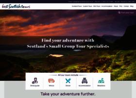 Best-scottish-tours.co.uk thumbnail