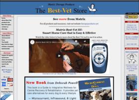 Best-vet.net thumbnail