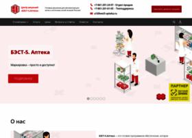 Best5-apteka.ru thumbnail