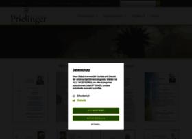 Bestattung-pettenbach.at thumbnail