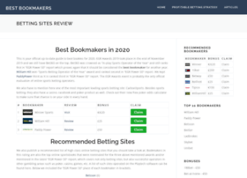 Bestbookmakers.net thumbnail