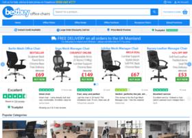 Bestbuy-officechairs.co.uk thumbnail