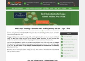 Bestcrapsstrategy.net thumbnail