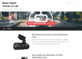 Bestdashcams.co.uk thumbnail