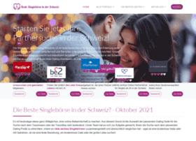 beste online singlebörse Suhl