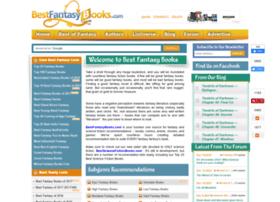 Bestfantasybooks.com thumbnail