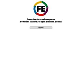 Bestfm.ru thumbnail