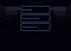 Bestforexrobot.info thumbnail