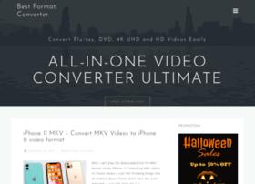 Bestformatconverter.com thumbnail