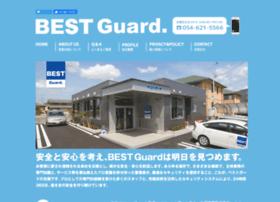 Bestguard.jp thumbnail