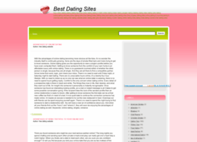 Bestindiandating.blogspot.in thumbnail