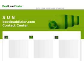 Bestleaddialer.com thumbnail