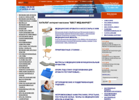 Bestmedmarket.ru thumbnail