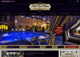 Bestneworleanshotels.com thumbnail
