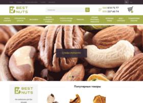 Bestnuts.com.ua thumbnail