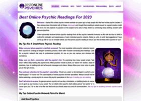 Bestonlinepsychics.net thumbnail