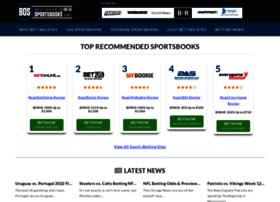 best sports betting websites nfllines.com