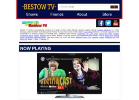 Bestow.tv thumbnail