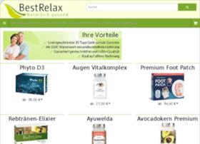 Bestrelax.net thumbnail