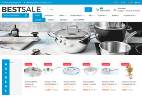Bestsale-shop.be thumbnail