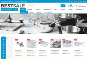 Bestsale-shop.se thumbnail