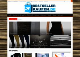 Bestsellerkaufen.de thumbnail