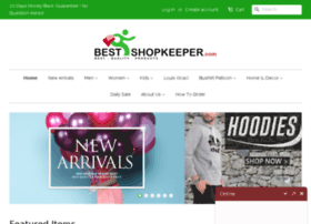 ... WI. BestShopKeeper | Home Of Apparel and Online Shopping – Best Shop