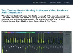 Bestsoftwareformakingbeats.weebly.com thumbnail