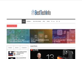 Besttechinfo.com thumbnail