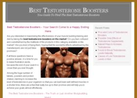 Besttestosteroneboostershq.com thumbnail