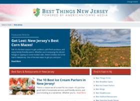 Bestthingsnj.com thumbnail