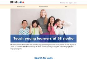 Bestudio-recruit-fi.net thumbnail