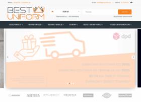 Bestuniform.pl thumbnail