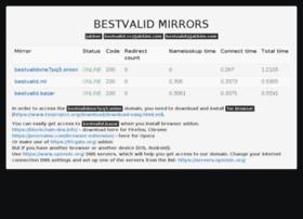 Bestvalid.domains thumbnail