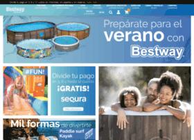 Bestwaystore.es thumbnail