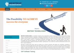Bestwaytechnologies.in thumbnail