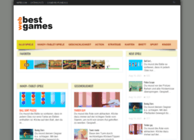 Bestwebgames.de thumbnail