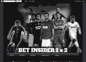 Bet-insider.blogspot.com thumbnail
