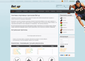 Bet-up.ru thumbnail