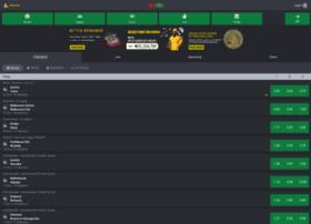 bet9ja com at WI  Bet9ja Nigeria Sport Betting, Premier League Odds