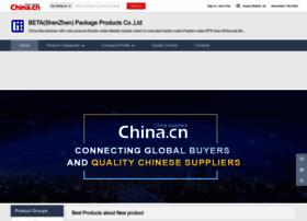 Betapack.en.china.cn thumbnail