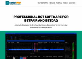 Betbotpro.com thumbnail