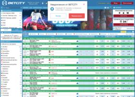 betcity rus com