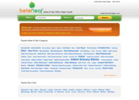 Betelleaf.ca thumbnail