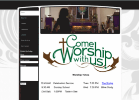 Bethelwest.org thumbnail